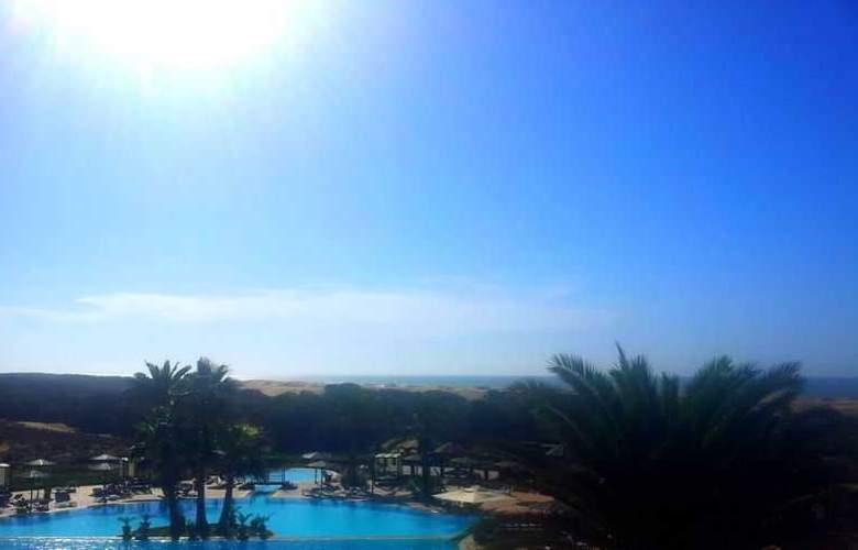 Robinson Club Agadir - Pool - 3