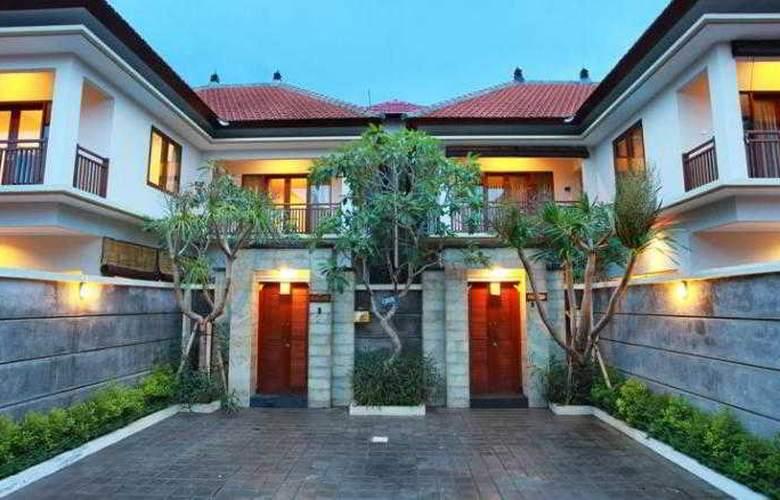 Villa Madhya - Hotel - 7