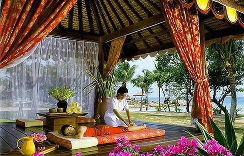 Bintan Lagoon Villa - Beach - 13