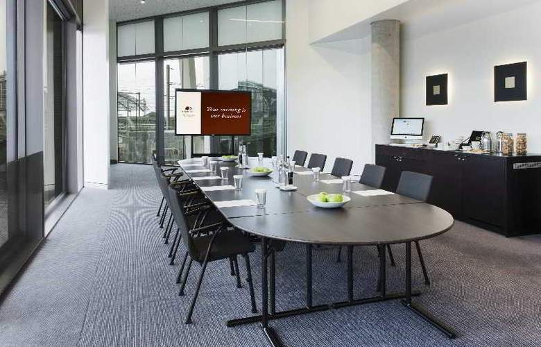 DoubleTree by Hilton Amsterdam Centraal Station - Conference - 30
