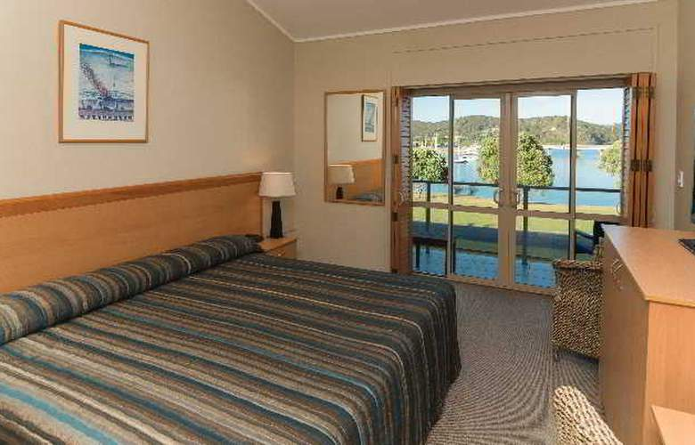 Copthorne Hotel and Resort Bay of Islands - Room - 9