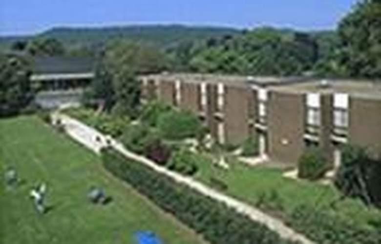 Novotel Namur - Hotel - 0