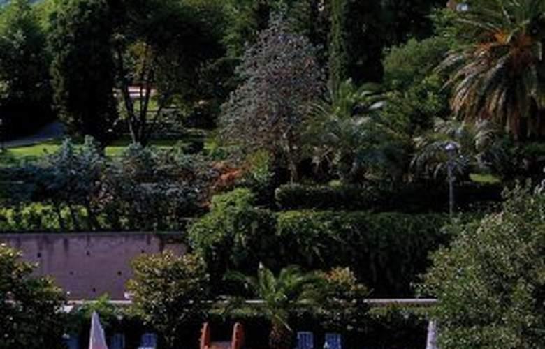 Grand Hotel del Gianicolo - Pool - 6