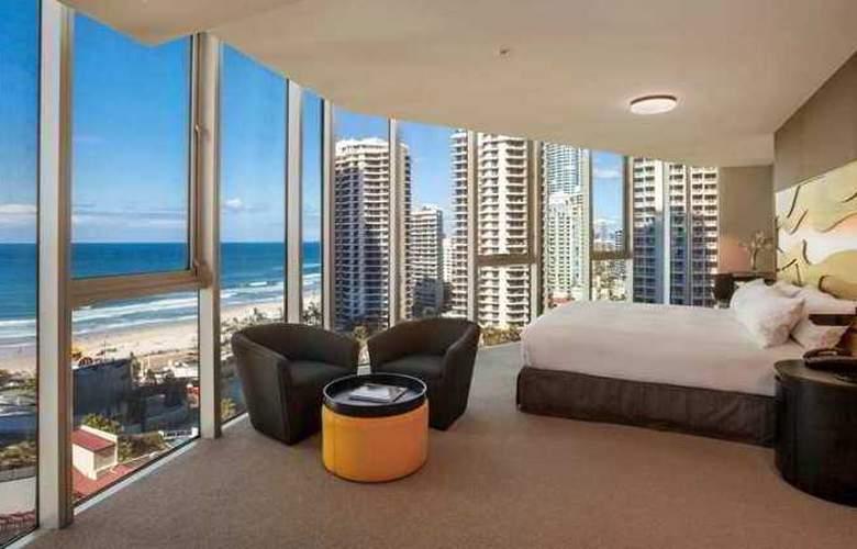 Hilton Surfers Paradise - Room - 9