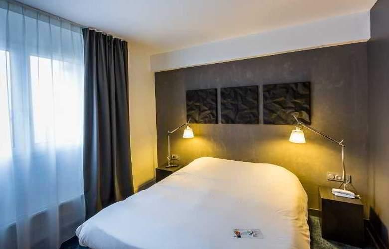 Inter Hotel Des Puys - Room - 16