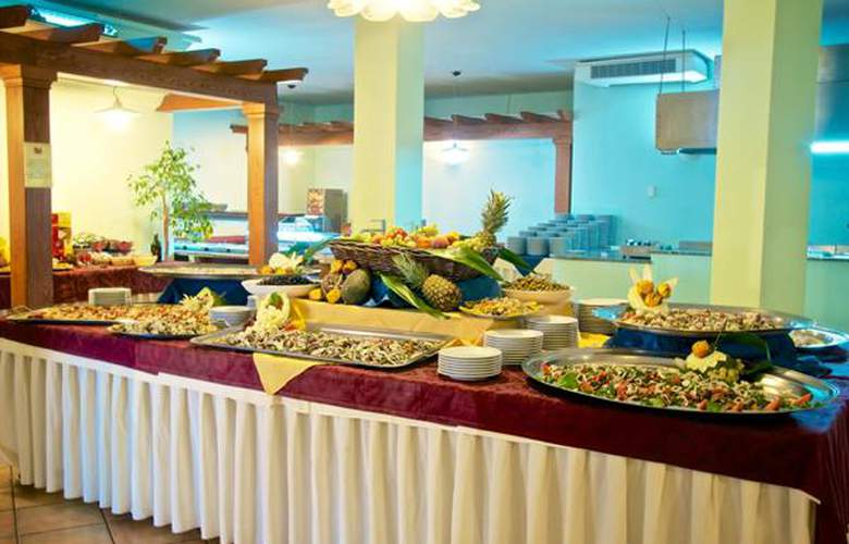 Cala Gonone Beach Village - Hotel - 2