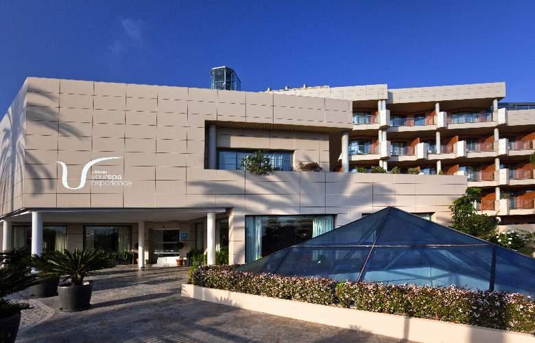 Exe Estepona Thalasso & Spa - AdultsOnly - Hotel - 8