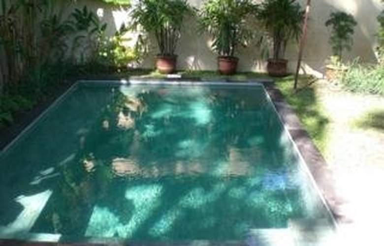 Villa Coco Bali - Pool - 3