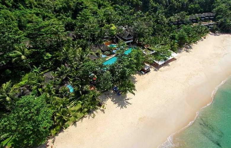 Andaman White Beach Resort - Beach - 7