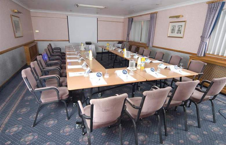 Best Western Cumberland - Conference - 291