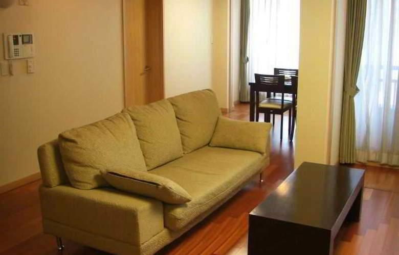 Han Suites Residence - Room - 7