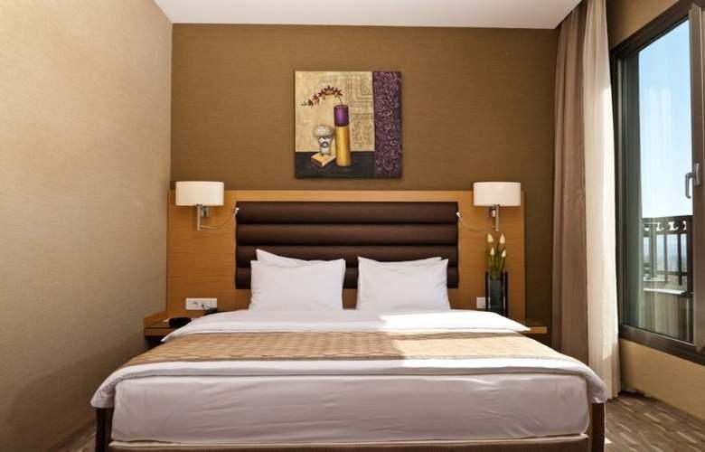 Riva Istanbul - Room - 6