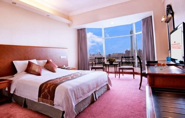 Ramada Pearl - Room - 6