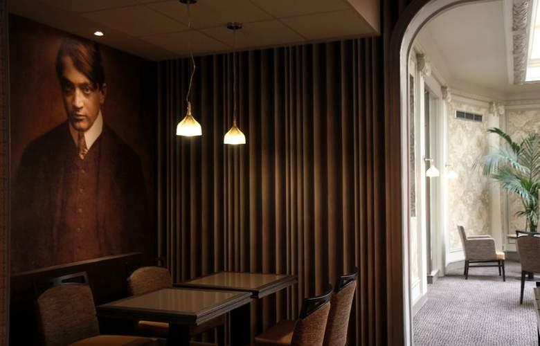 Best Western Hôtel Littéraire Premier Le Swann - General - 100