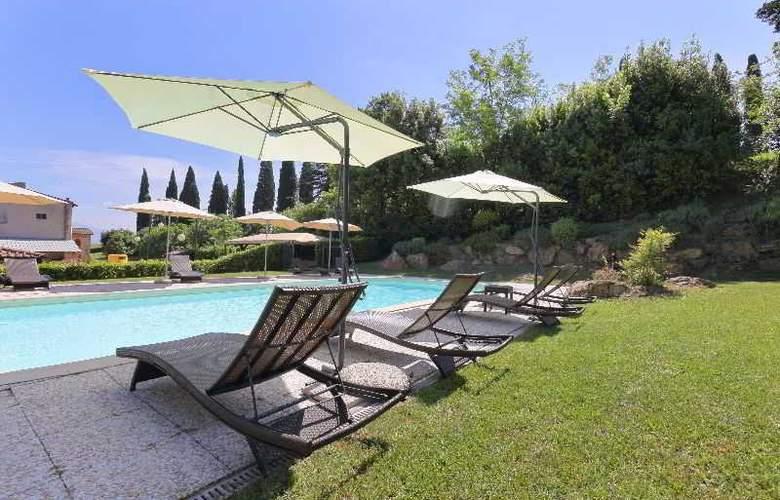 Borgo di Villa Castelletti - Pool - 13