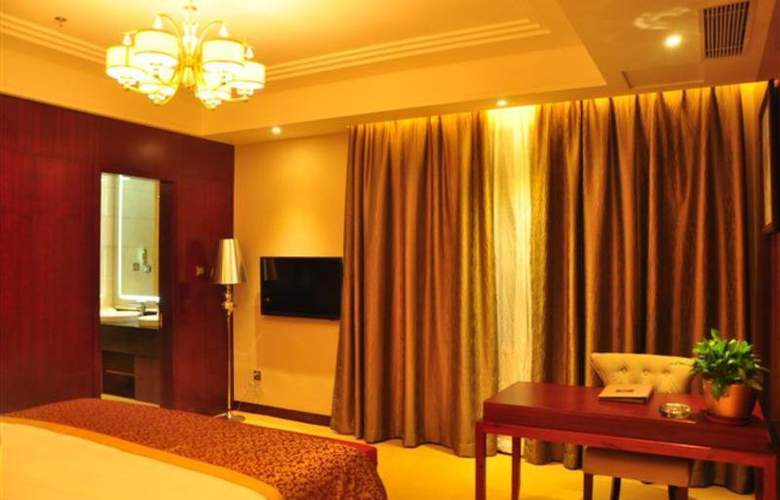 Wassim Hotel - Room - 1