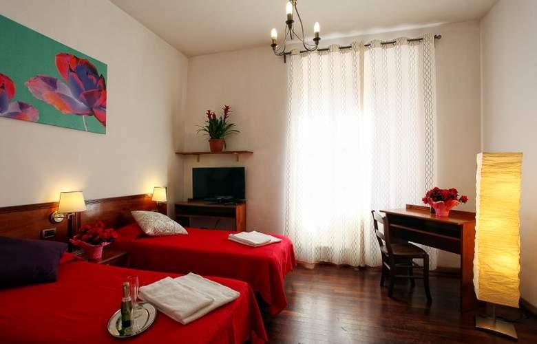 Pigneto - Room - 8