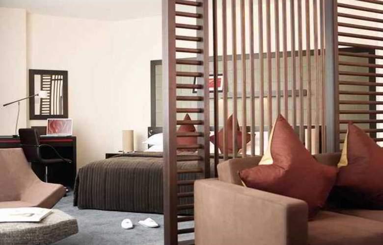 Hilton London Canary Wharf - Hotel - 11