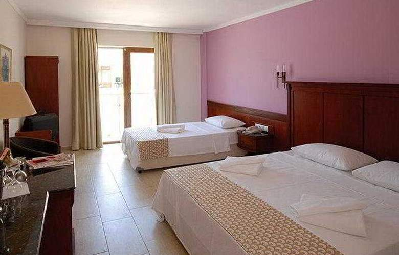 Sofabed Butik Hotel - Room - 4