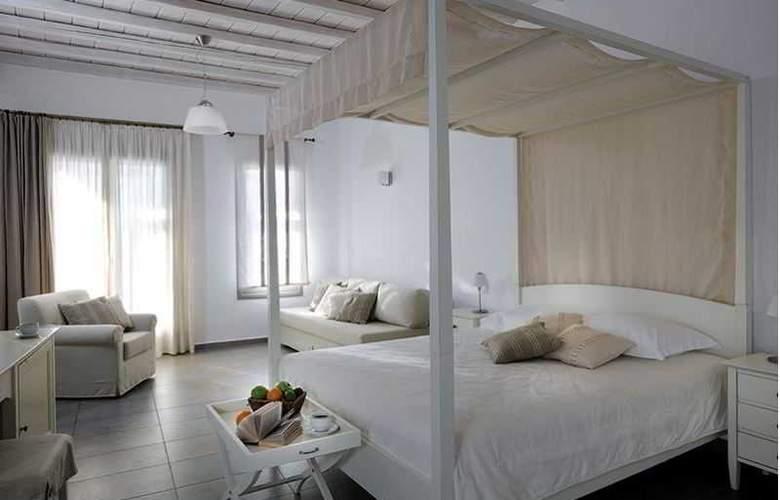 Deliades - Room - 6