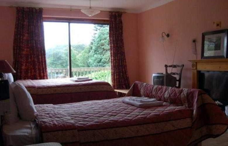 The Stewart Hotel - Room - 2