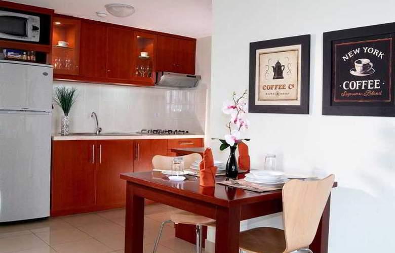 Aston Rasuna Residence - Room - 0