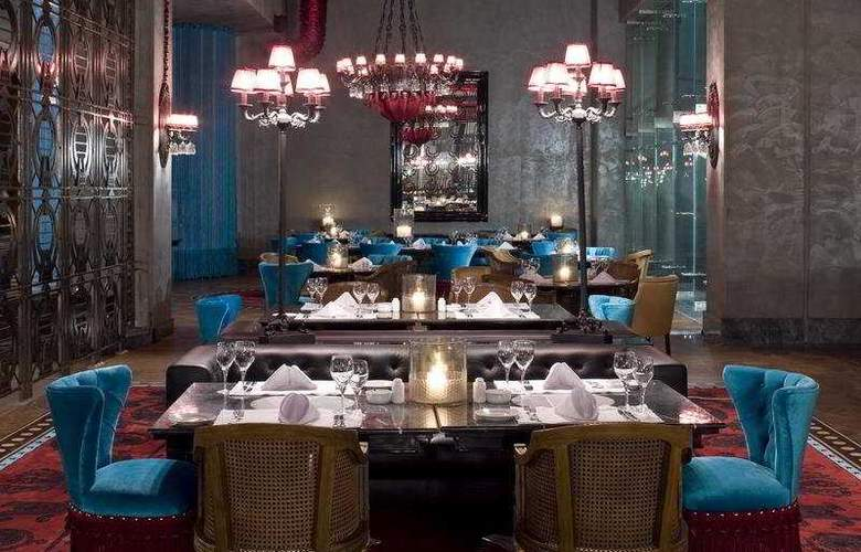Attaleia Shine Luxury Hotel - Restaurant - 9