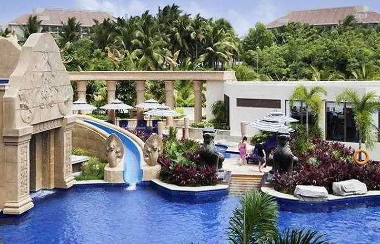 Pullman Yalong Bay Hotel & Resort - Hotel - 40