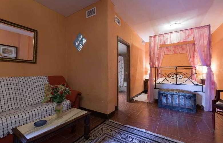 Palacio Guzmanes Hospederia Rural - Room - 29