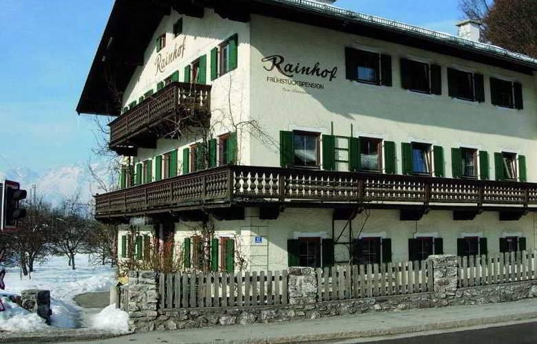 Rainhof - Hotel - 0