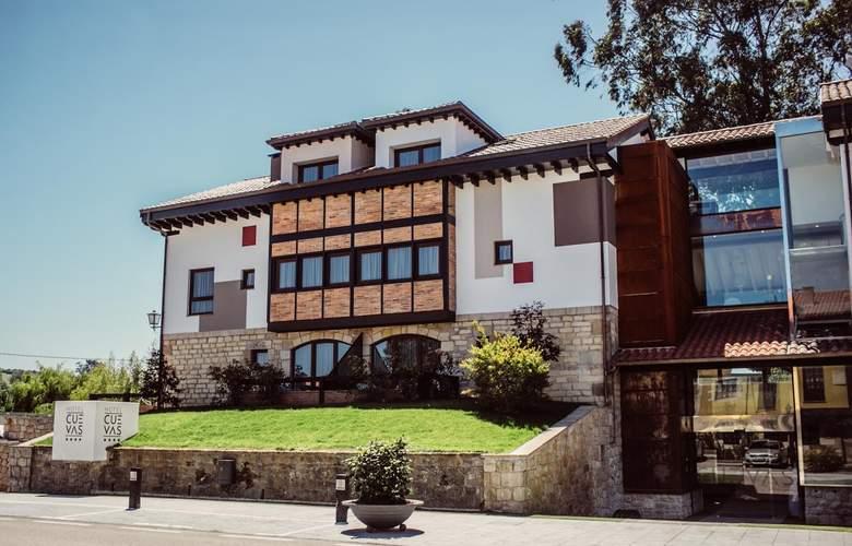 Cuevas - Hotel - 6
