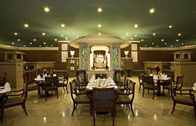 ITC Rajputana Jaipur - Restaurant - 6