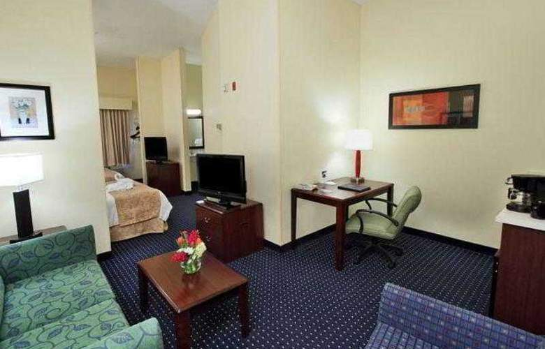 SpringHill Suites Seattle Bothell - Hotel - 15