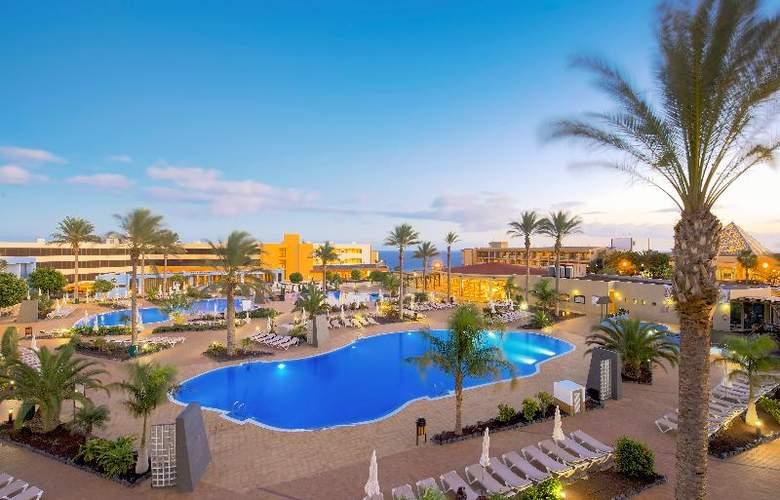 Iberostar Playa Gaviotas Park - Hotel - 0