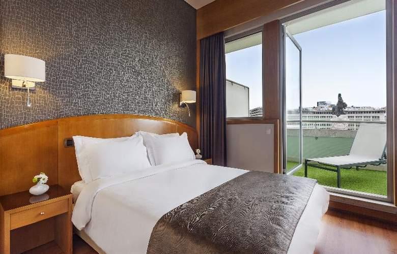 HF Fenix Lisboa  - Room - 13