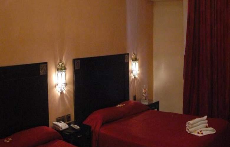 Mont Gueliz - Room - 5