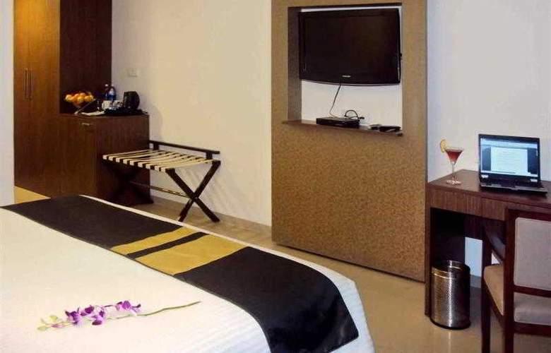 Mercure Lavasa - Hotel - 14