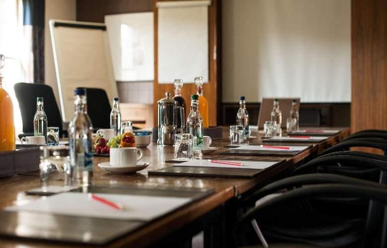 Crerar Loch Fyne Hotel & Spa - Conference - 19