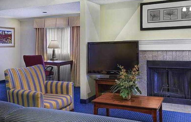Residence Inn Charlotte South at I-77/Tyvola Road - Hotel - 8