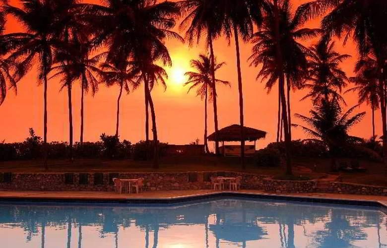 Palm Village - Hotel - 7