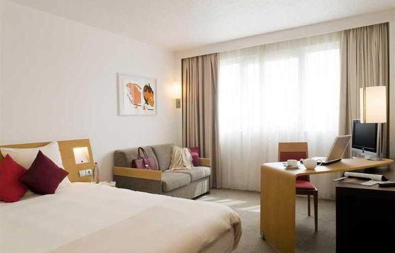 Novotel Bourges - Hotel - 45
