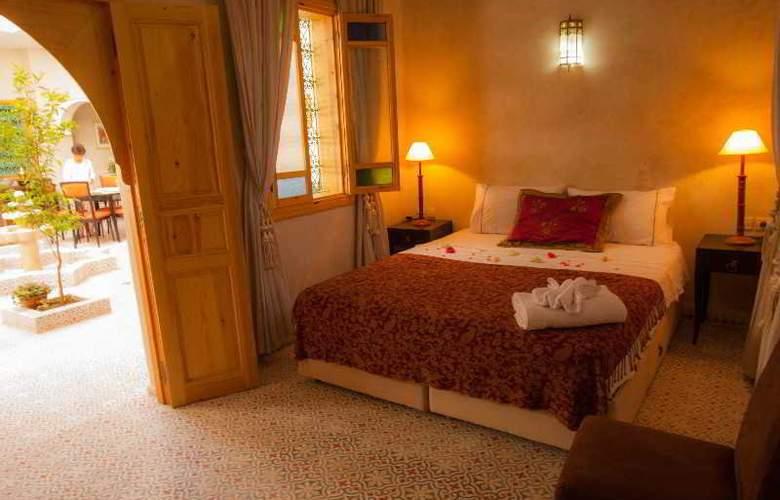 Riad Inaka - Room - 14