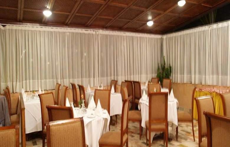 Mogador Al Madina Agadir - Restaurant - 21