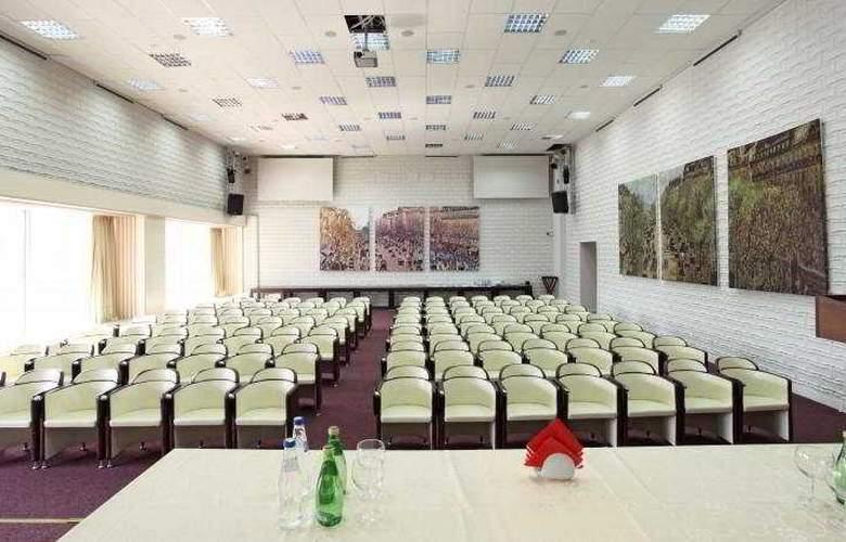 Tourist Kaliningrad - Conference - 5