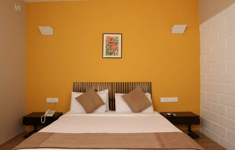Mango Hotels, Hyderabad - Room - 3