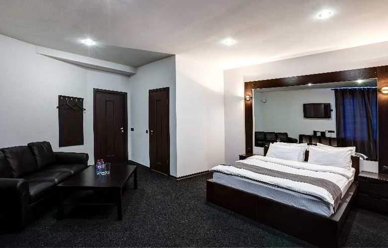 Grand Hotel Ladoga - Room - 4