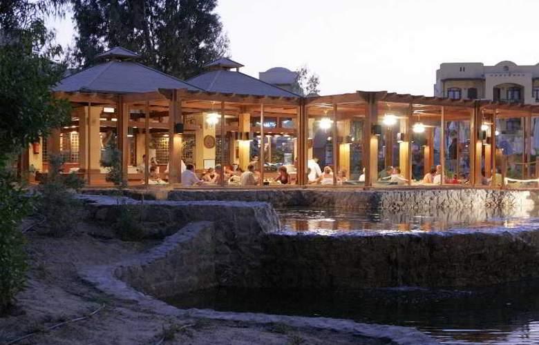 Three Corners Rihana Resort - Restaurant - 25