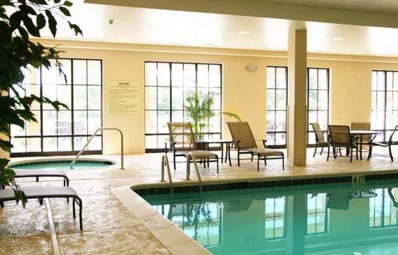 Hampton Inn & Suites Dobson - Hotel - 2