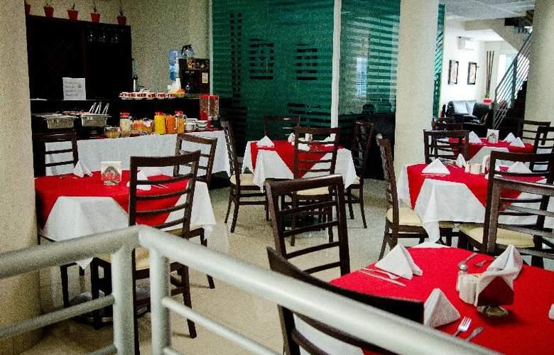 Portonovo Plaza Guadalajara - Restaurant - 22