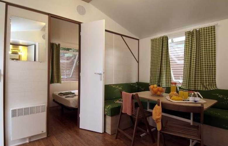 Domaine Residentiel de Plein Air Monplaisir - Room - 7